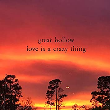 Love Is a Crazy Thing