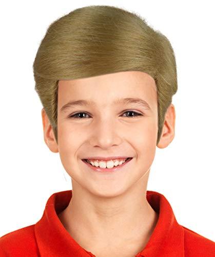Donald Trump Style Wig