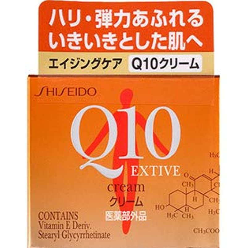 松の木リム気性Q10 エクティブクリームN30g【医薬部外品】