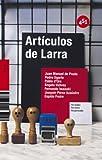 Articulos De Larra (Re:)