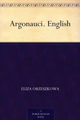 Argonauci. English