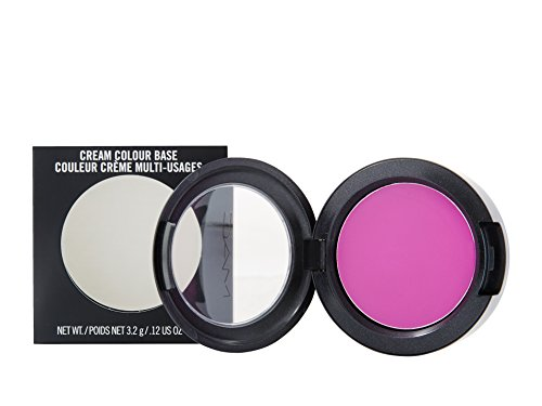 Mac Mac Cream Colour Base 3.2G - Madly Magenta
