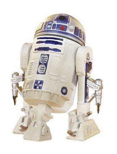 Hasbro Figura de acción de Star Wars Revenge of The Sith – R2-D2