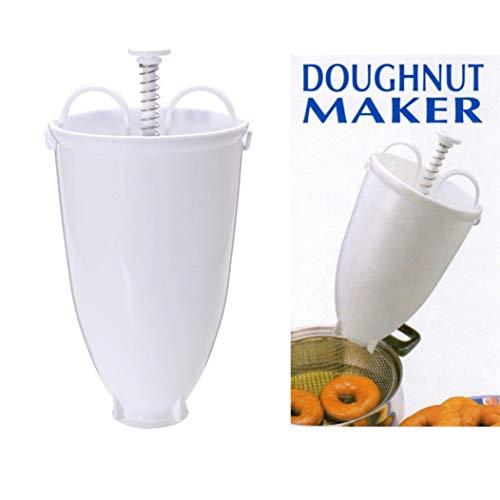 Molde de Rosquilla Donut Fabricante Máquina de Donut