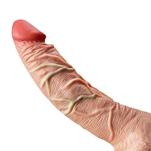 NMYYV Penis Massager Vibrator Stick Sexspielzeug Weiblicher Masturbator