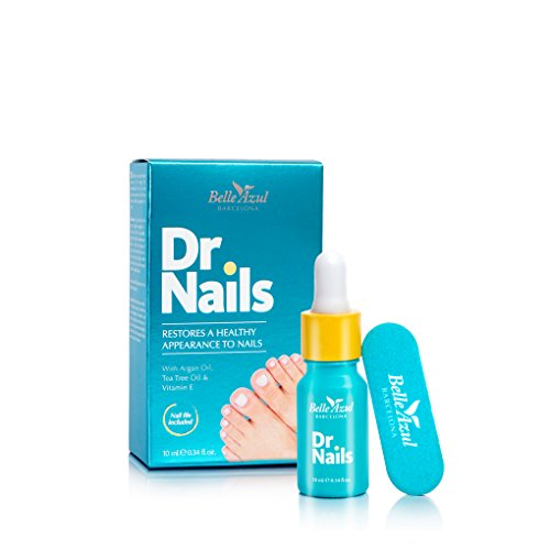 Simon & Tom -  Belle Azul Dr. Nails