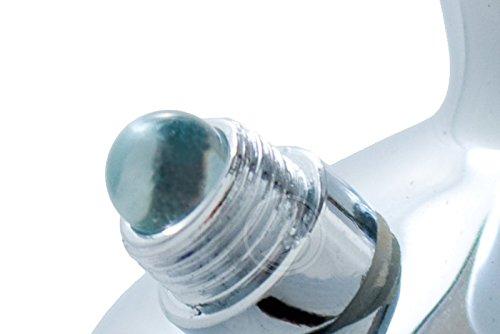 5 Stk. Ventilkugel Glas 7,1 mm für Shisha Wasserpfeife - 5er Pack