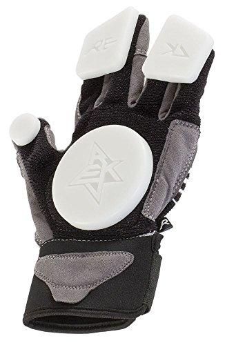guanti longboard Rekd Slide Gloves Guanti di Protezione