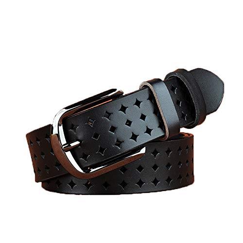 Cinturones casuales de mujer Cinturones de mujer, charol, elástico, hebillas Cinturones anchos...