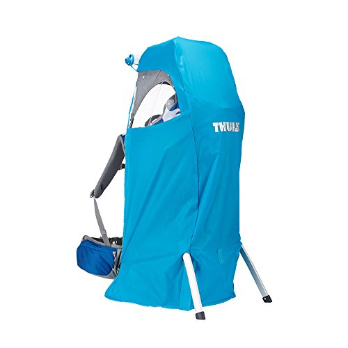 Thule Rain Cover Sapling Child Carrier, blauw, één maat