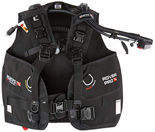 Mares Unisex-Adult Bcd Rover Pro Dc...