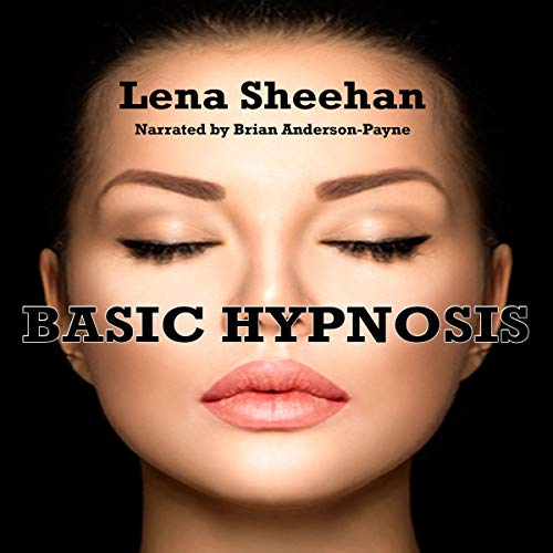 Basic Hypnosis audiobook cover art
