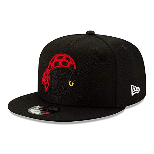 New Era 9FIFTY MLB 2019 Logo Elements Pittsburgh Pirates - Gorra