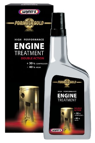 wynn 's Motor Treatment fórmula Gold ML aditivo Aceite de Motor
