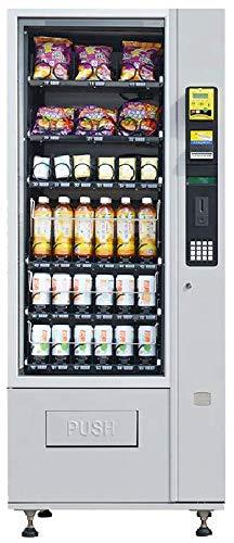 Mosaic Vending Machine
