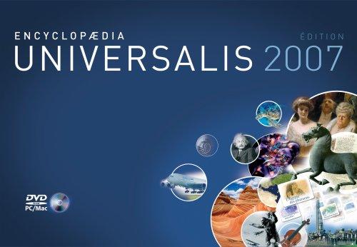 Universalis V12 DVD-ROM PC/MAC