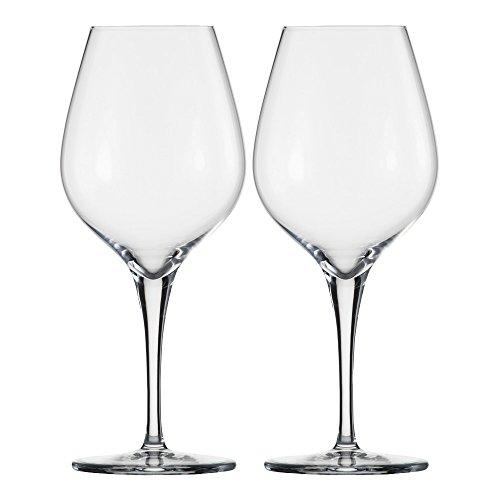 Schott Zwiesel 141873 Fiesta Chardonnay Wijnglas, 0.372 L, 6 Stück