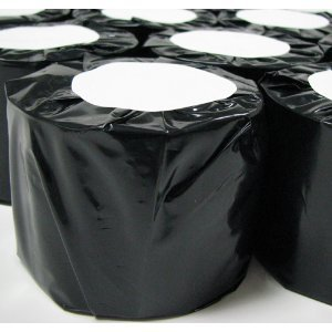 """OfficeSmartLabels ZE1200100 - Direct Thermal Labels for Postage Barcode Shipping Desktop Printer Sticker Compatible with Zebra Printer [ Size 2"""" x 1"""" / 1 Roll / 1300 Labels Per Roll / 1"""" Core ] Photo #2"""