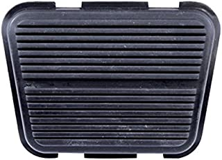 United Pacific C677210 1967-72 Chevy Truck Brake & Clutch Pedal Pad