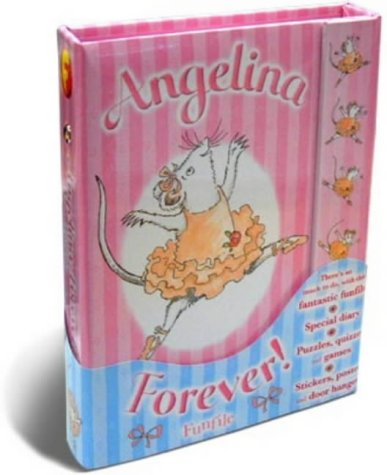 Angelina Forever! Funfax