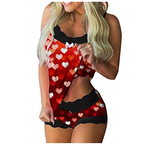 Damen Sexy Kleider Babydoll Lingerie Lover Party Kostüm Minirock Strapsen Negligee Bodysuit