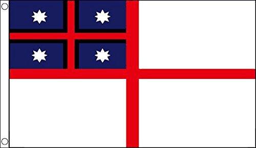 Nieuw-Zeeland Verenigde stammen Vlag 5ft x 3ft