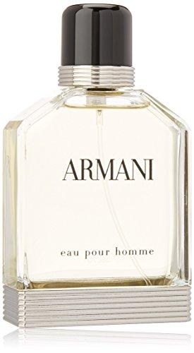 Armani Pour Homme Eau De Toilette Vaporizzatore - 100 Ml
