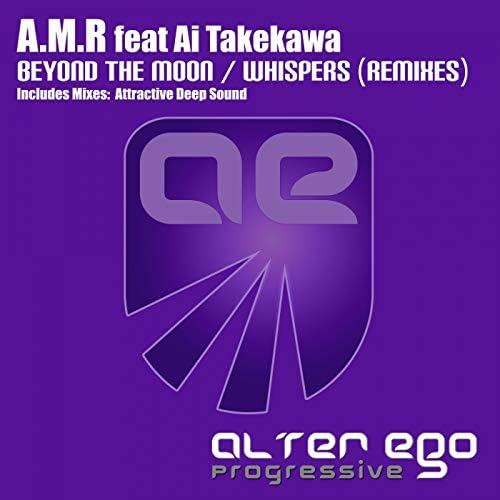 A.M.R feat. Ai Takekawa
