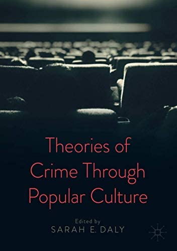 Theories of Crime Through Popular Culture product image