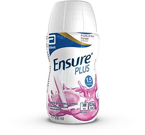 Ensure Plus Milkshake Fruits Of The Forest x 12