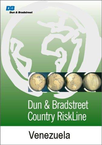 D&B Country RiskLine Report: Venezuela