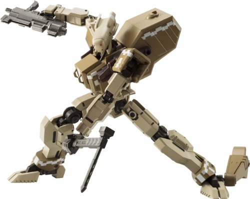 Tamashii Nations - The Robot Spirits: Glasgow Code Geass, Akito The Exiled, Figurine de 12,5 cm (Bandai BDICG805911)