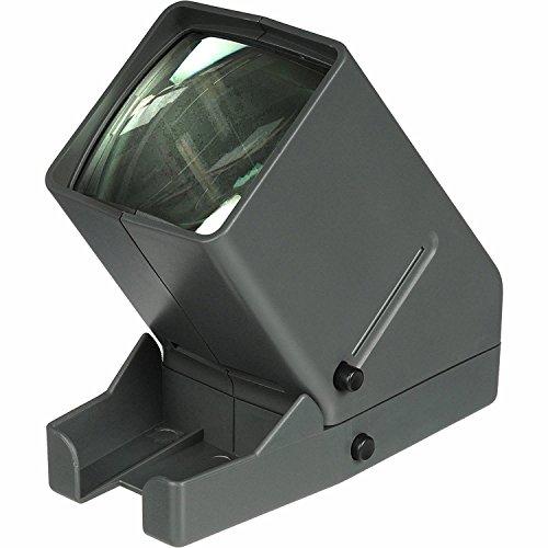 Hochauflösender Diabetrachter, Konvertieren von 35mm Film und Dias zu JPEG auf SD-Karte, kaltes weißes LED-Licht, Diarahmenzuführung ohne Computer