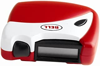 Bell Fitness Step Pedometer with Light