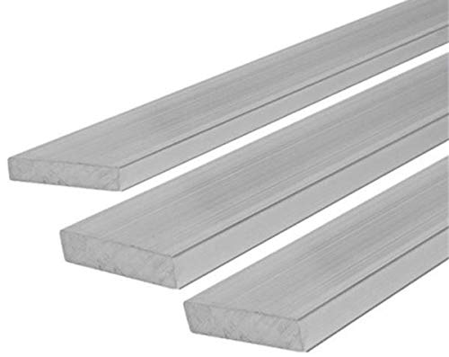 Stahl Flachstange Streifen 80x12mm Flachstahl Flachmaterial Flacheisen 1Meter