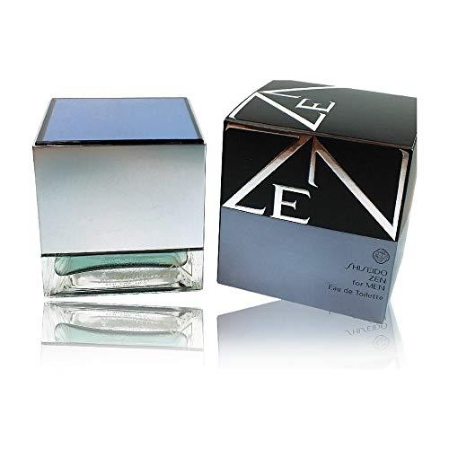 Shiseido Zen Men, homme/man, Eau de Toilette, 50 ml