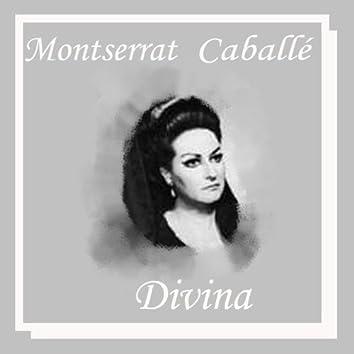"Montserrat Caballé ""Divos"""