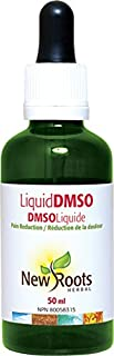 New Roots DMSO Liquid, 50 ml