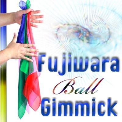 Fujiwara Ball Gimmick + DVD