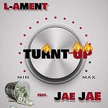Turnt Up (feat. Jae Jae)
