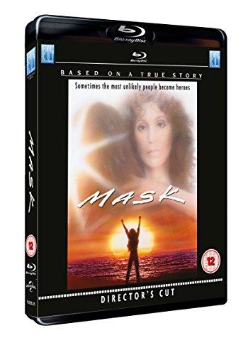 Mask - Director's Cut (Blu-Ray)