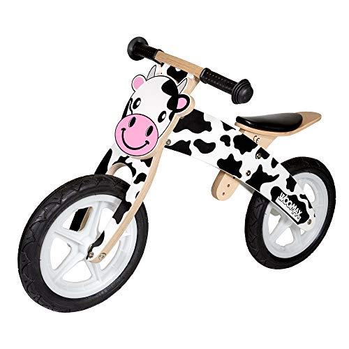 WOOMAX - Bici senza pedali per bambini 2-5 anni.