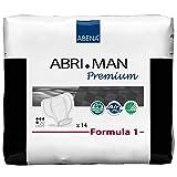 ABENA Abri Man Formula 1 Air plus - Pañales para adultos