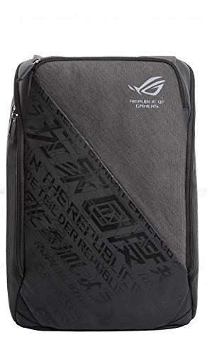 "ASUS ROG Ranger BP1500 - Mochila para portátil de 15,6"", resistente al agua, color negro"