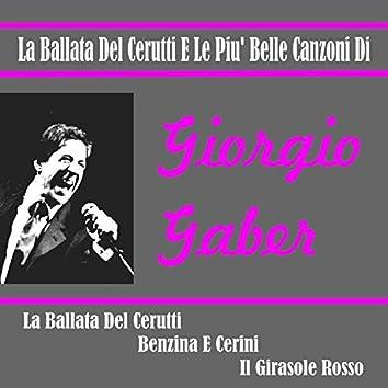 La Ballata Del Cerutti E Le Piu' Belle Canzoni Di