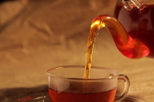 オーガニック(有機)スーパーグレードルイボスティー茶葉500g