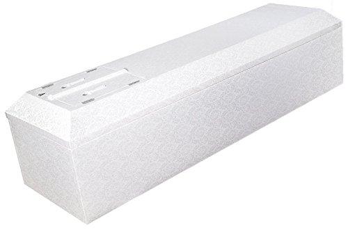 棺 布棺 ホワイト 直葬 家族葬 適