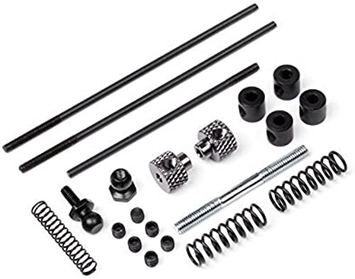 conveniente HPI RACING 101343 101343 101343 Linkages Set by HPI Racing  Más asequible