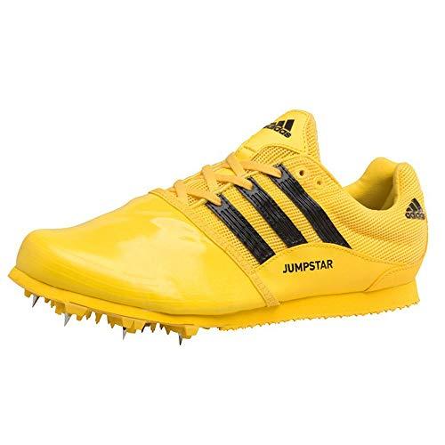 Adidas Schuhe Running Herren Jumpstar Allround vivyel/black, Größe Adidas:12