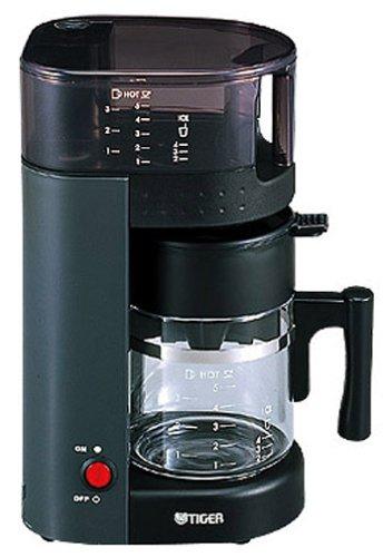 タイガー コーヒーメーカー アーバングレー 5杯用 ACK-A050-HU
